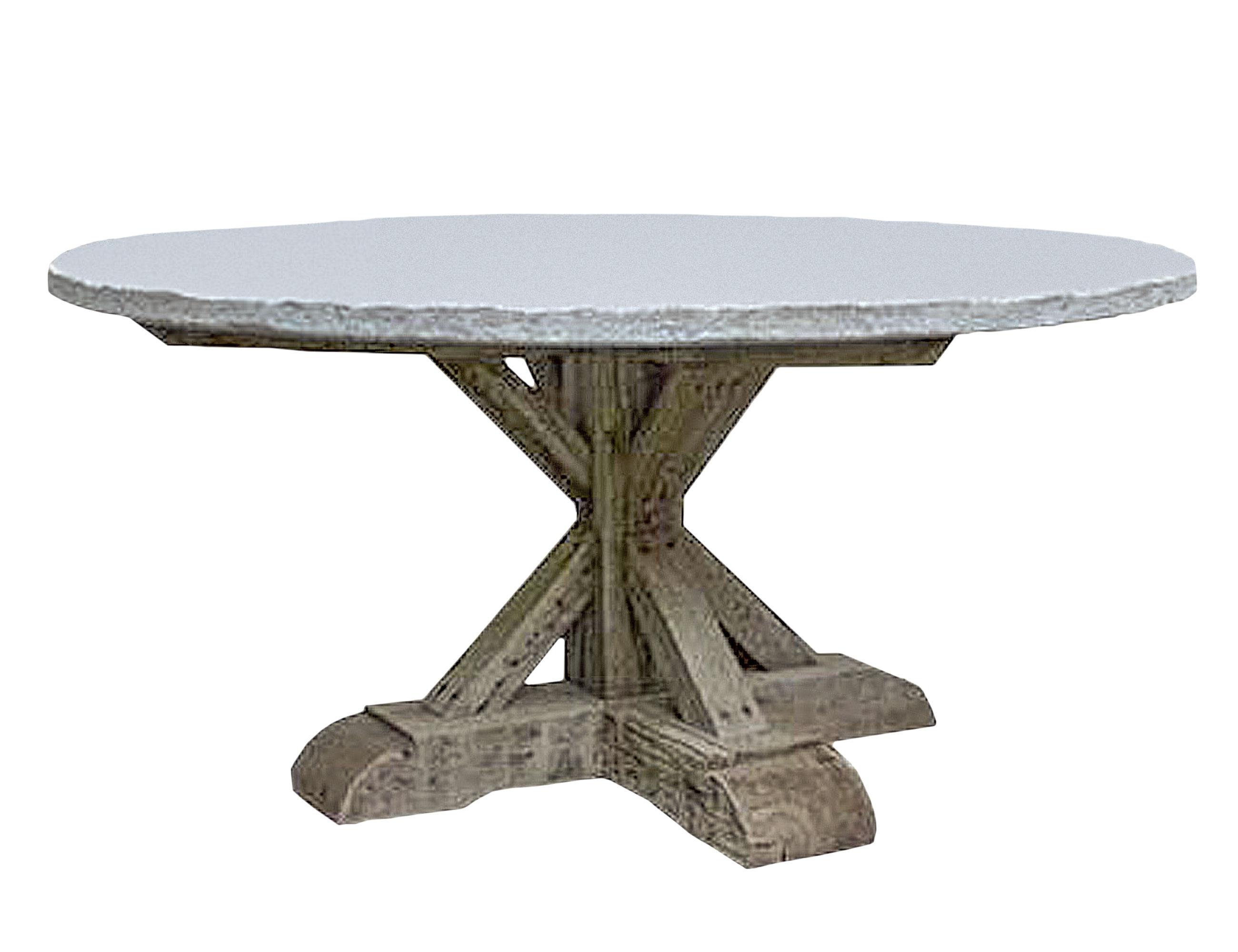 Camargue-Tisch