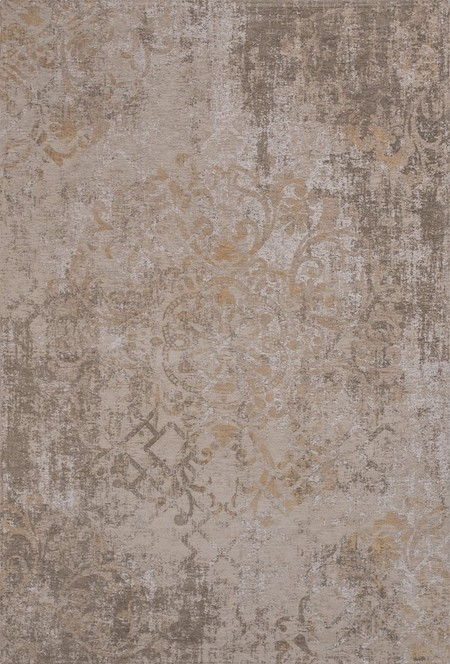 Teppich Vintage Roma beige