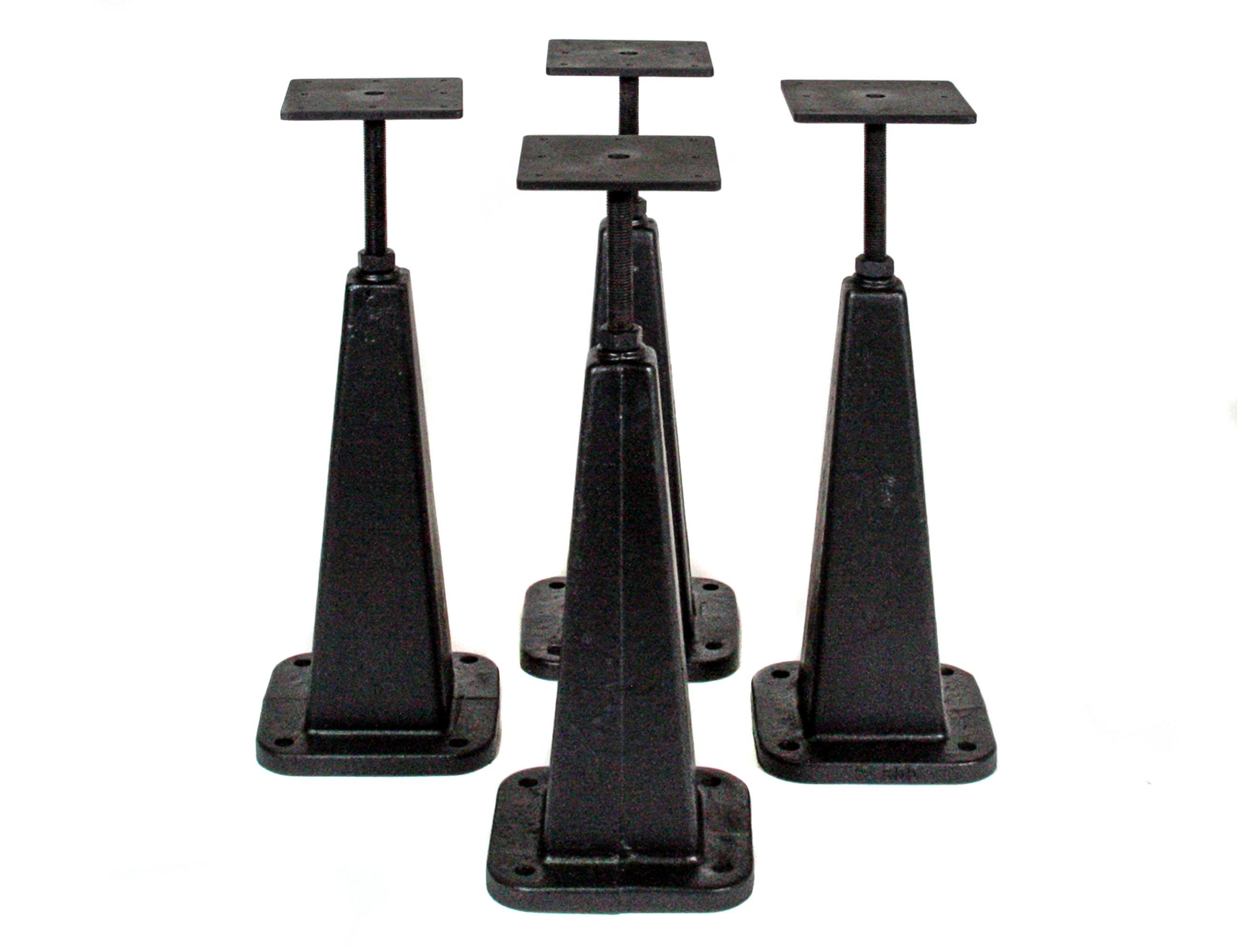 Maschinenfüße 4er-Set