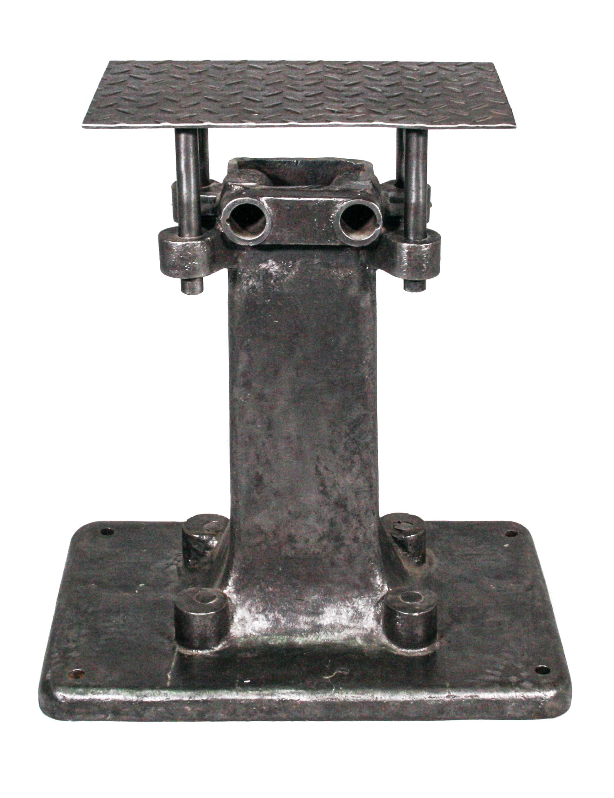 Tischgestell Maschinenfuß
