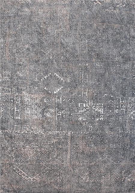 Teppich Vintage Kilan Silver