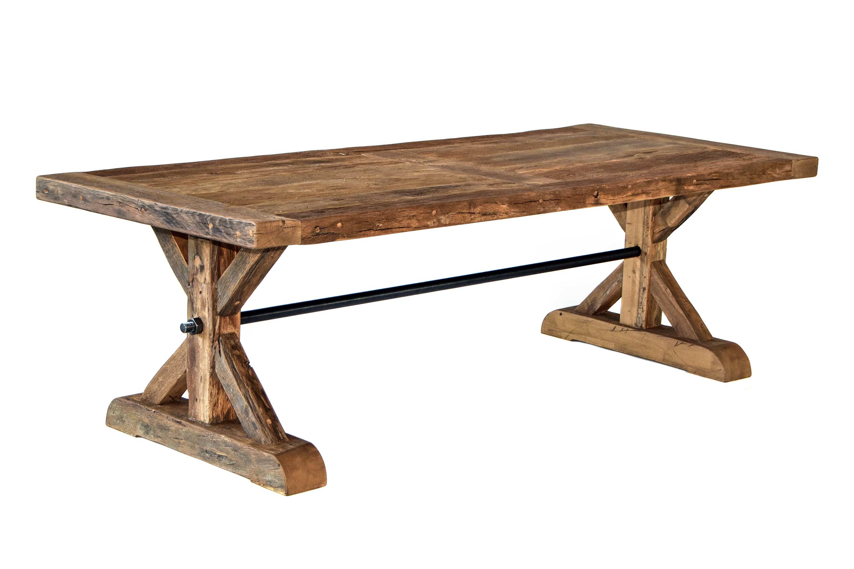 Refektorium Tisch Eiche