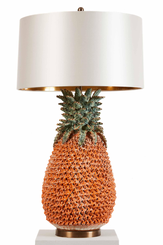 Tischlampe Pineapple