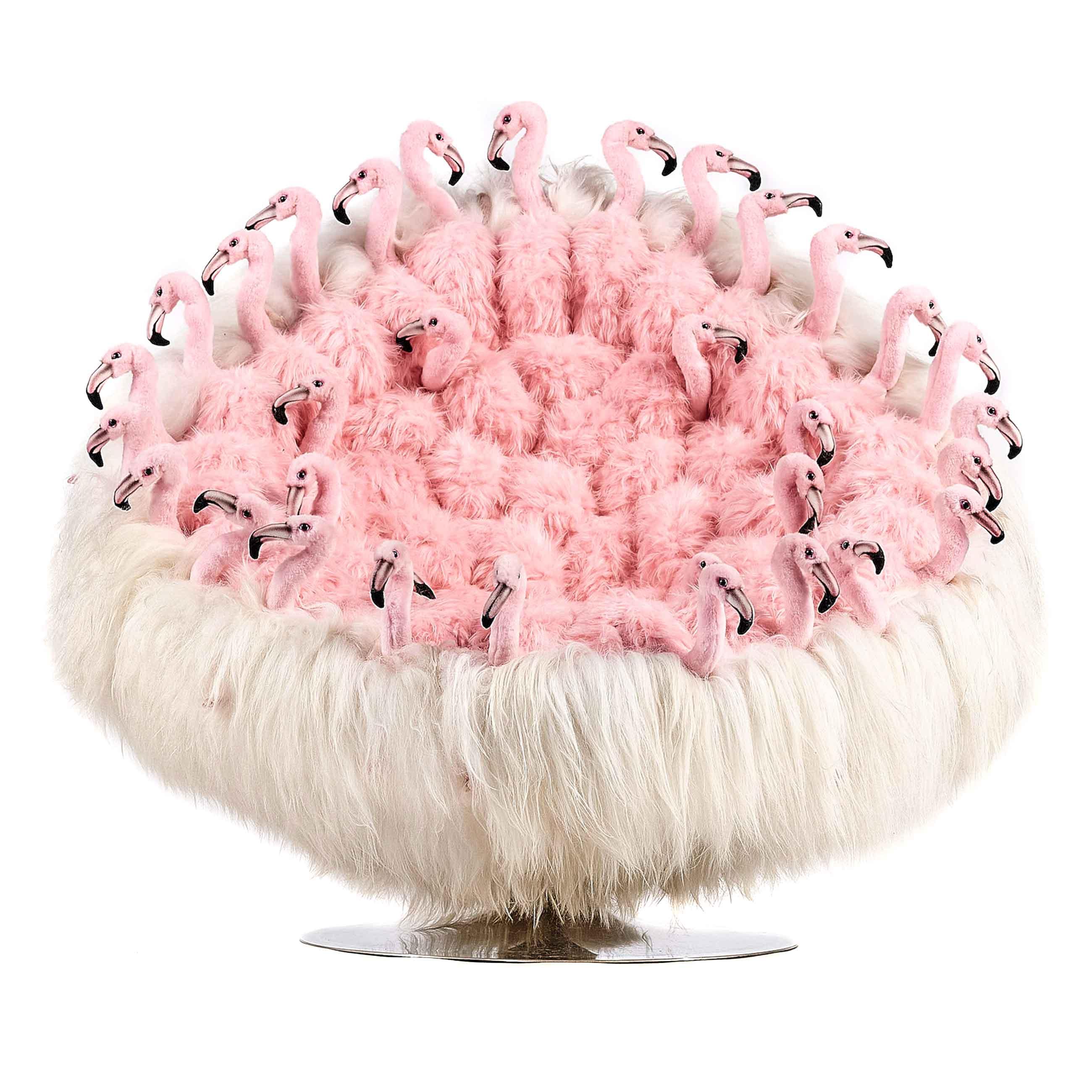 Flamingo Sessel