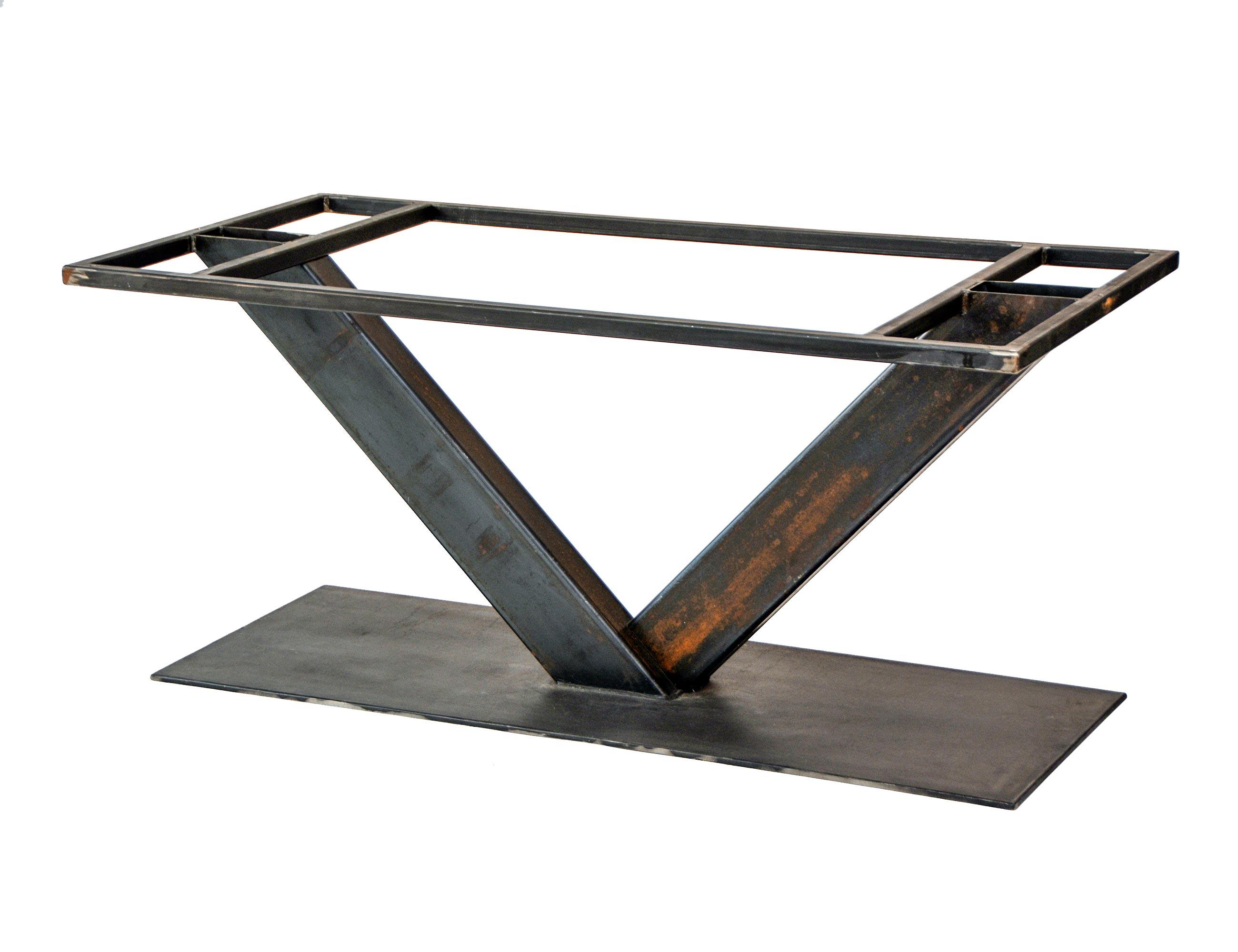 Tischgestell V-Form