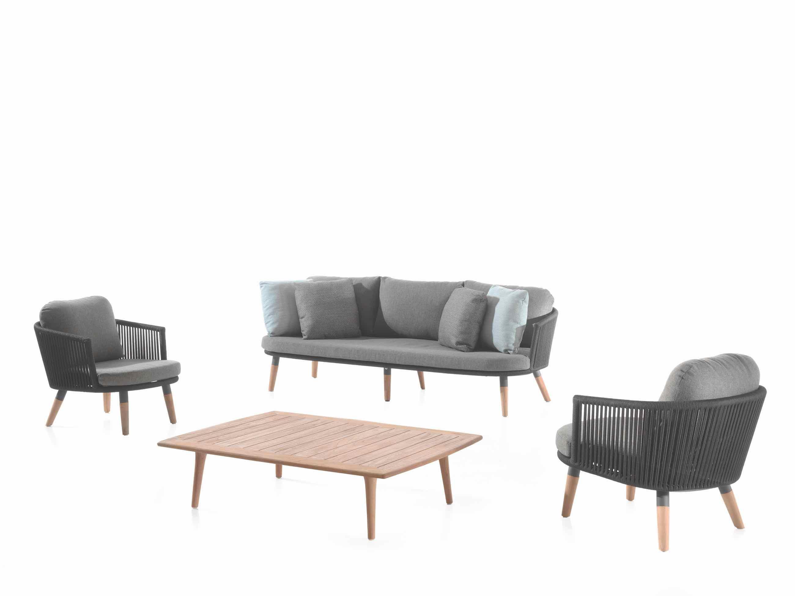 Ravenna Loungegruppe