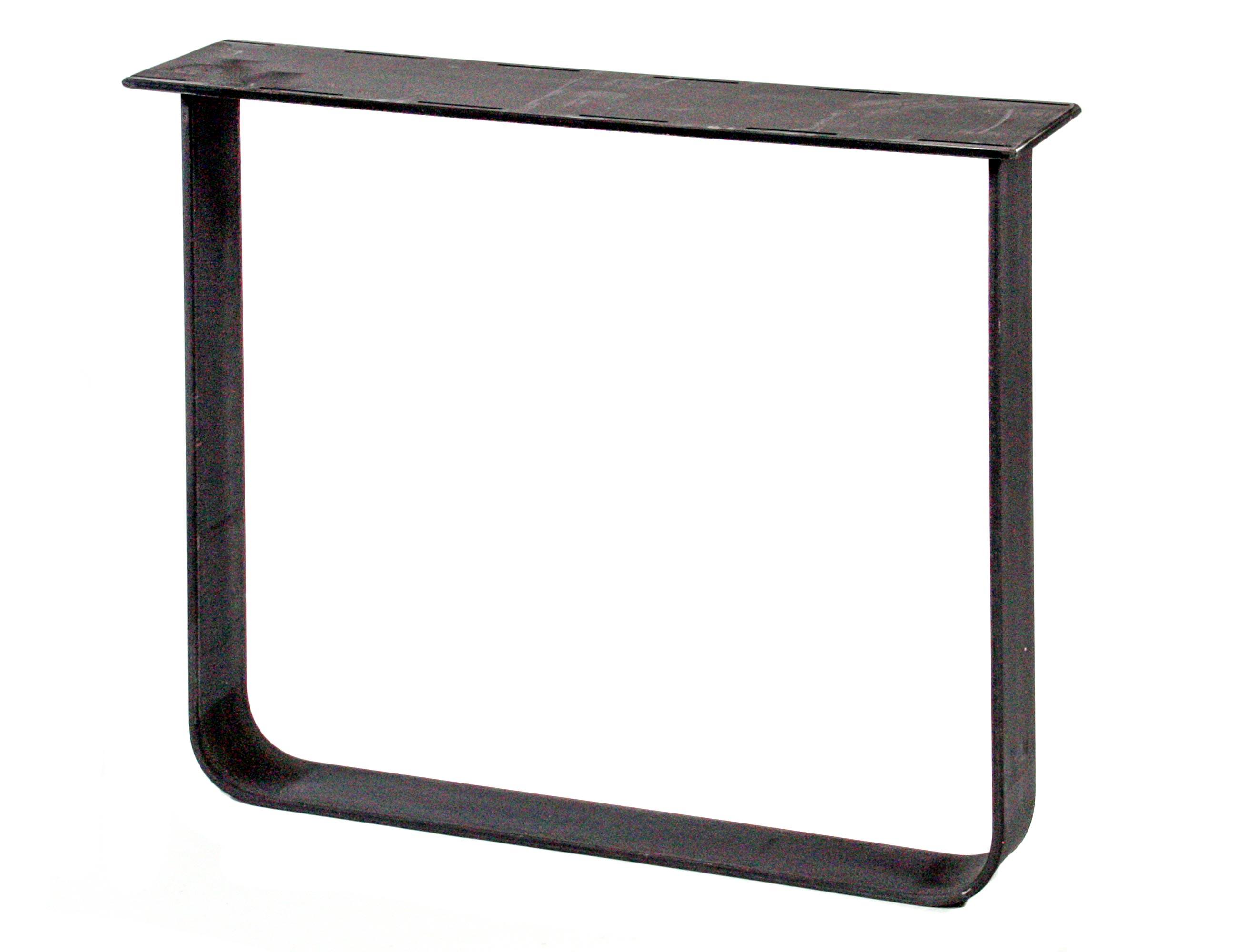 Tischgestell U-Form