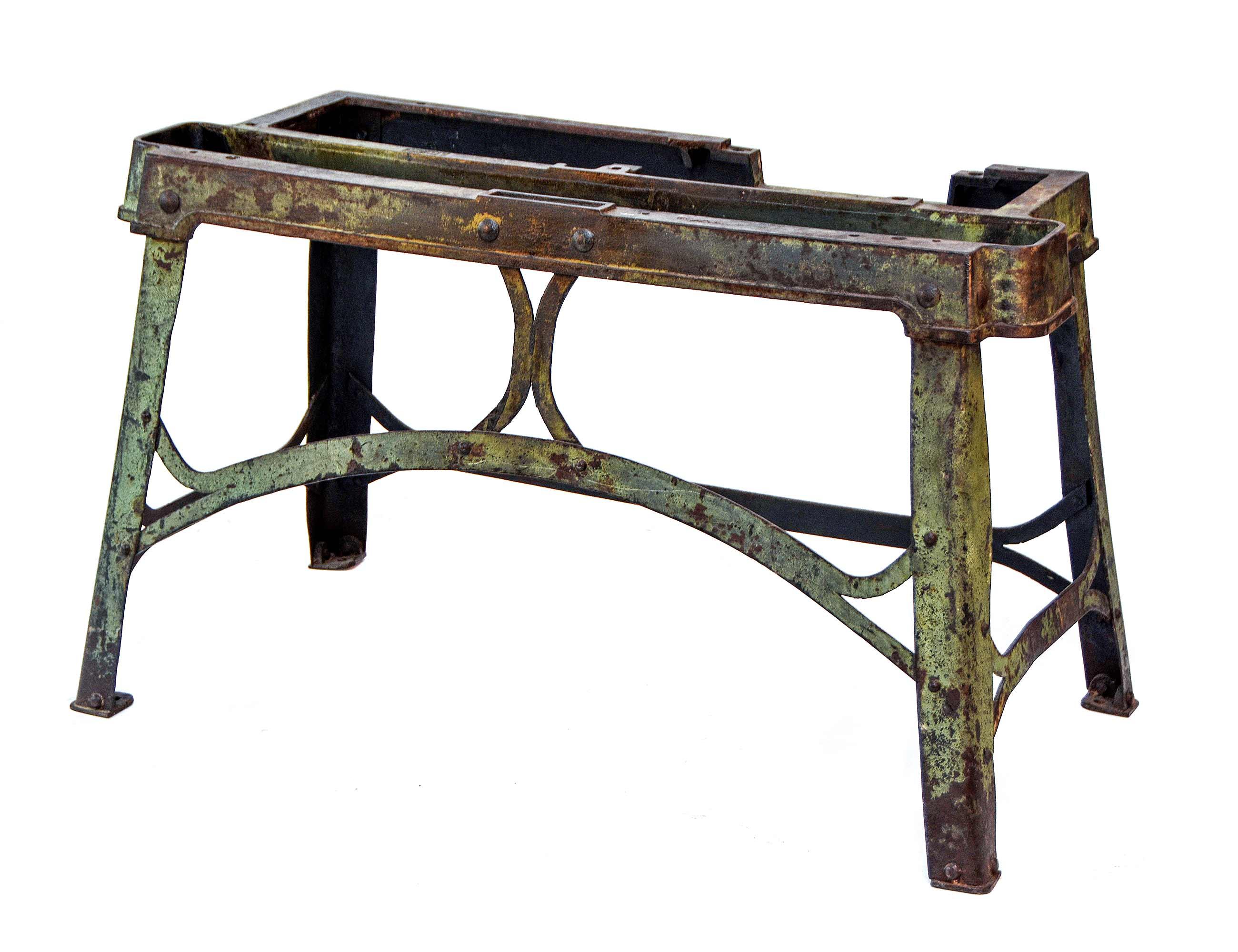 Industrie-Tischgestell