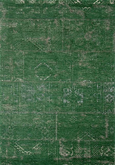 Teppich Vintage Kilan Verde