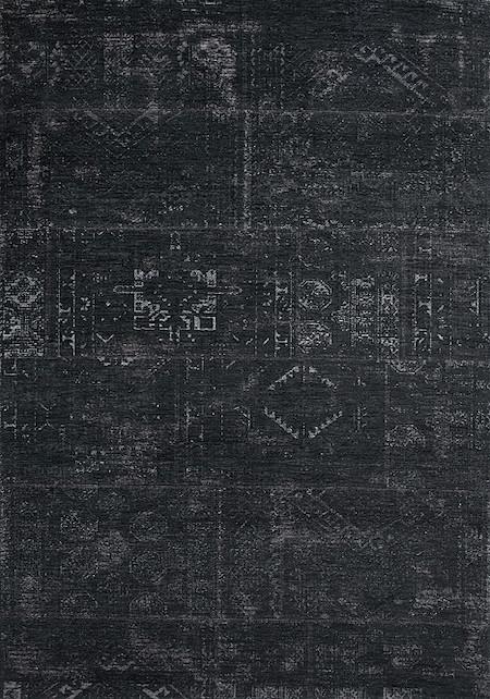 Teppich Vintage Kilan Grigio