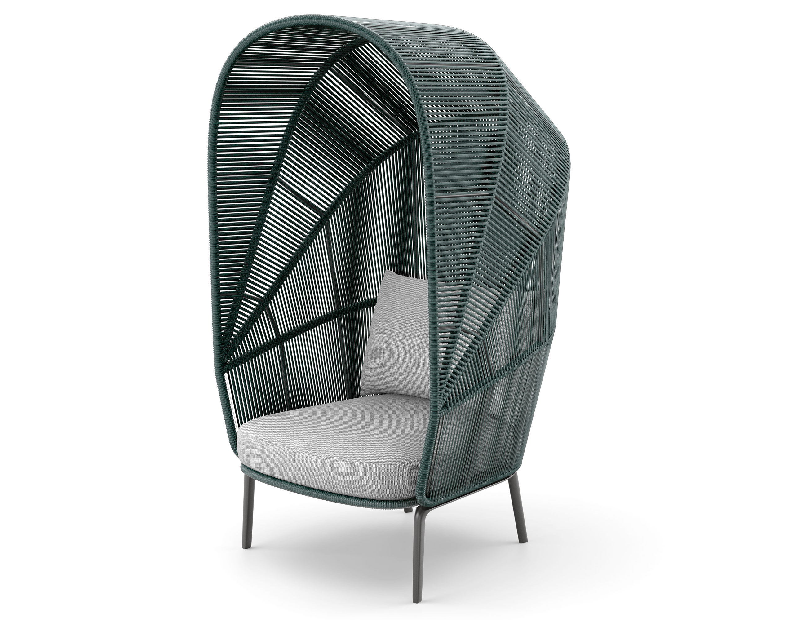 Rilly Cocoon-Sessel